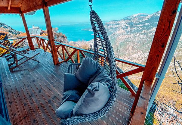 nefes balkon