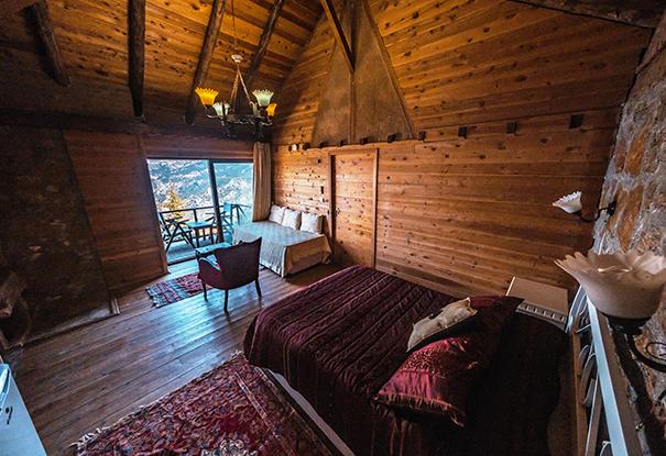 rakkas yatak manzara